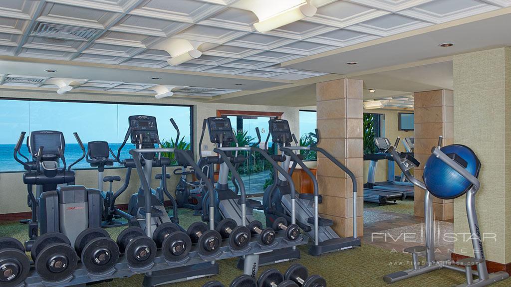 Fitness at Hyatt Regency Maui Resort And Spa, Kaanapali, HI