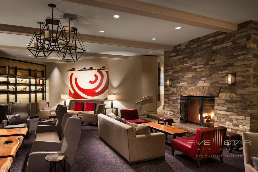 Suite Living at The Little Nell, Aspen, CO