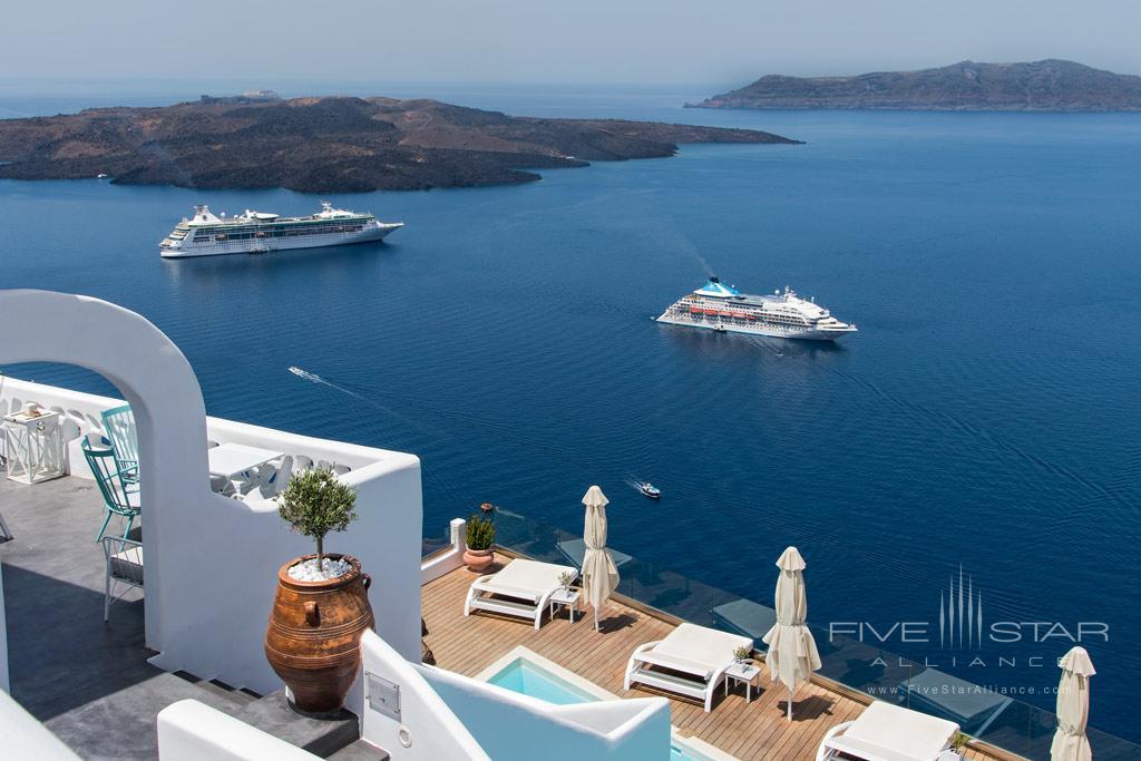 Athina Luxury Suites, Greece
