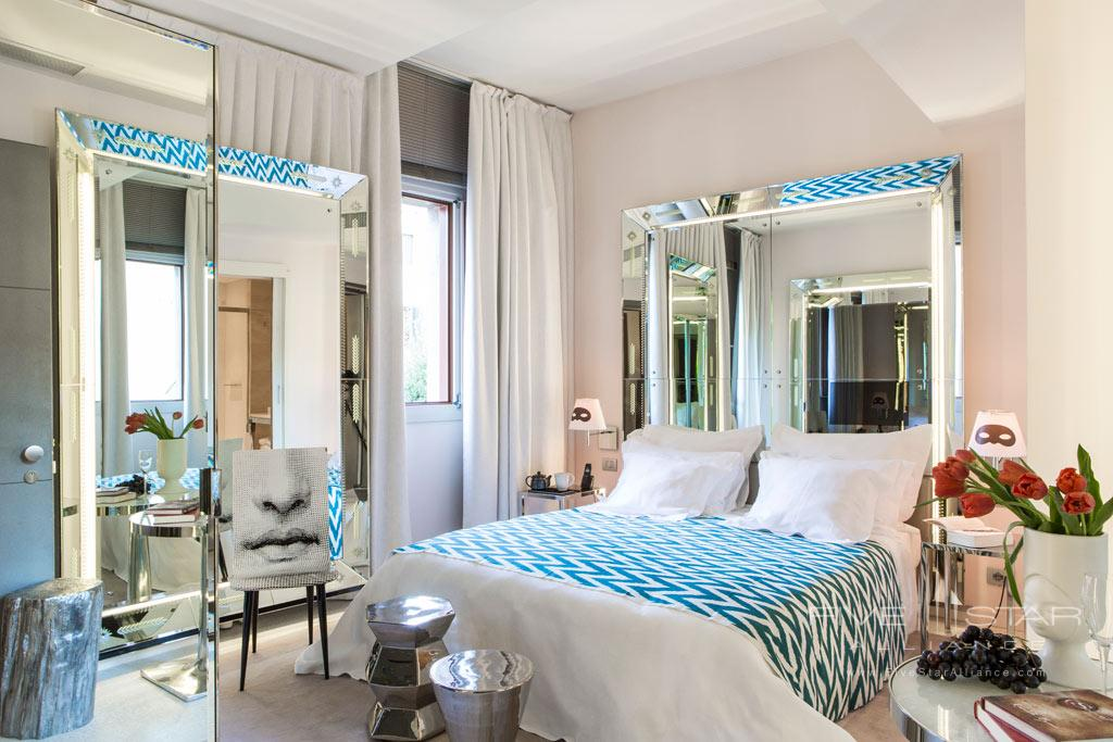 Superior Guest Room at Palazzina G, Venice, Italy