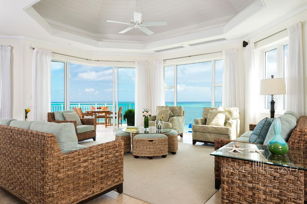 The West Bay Club Turks & Caicos