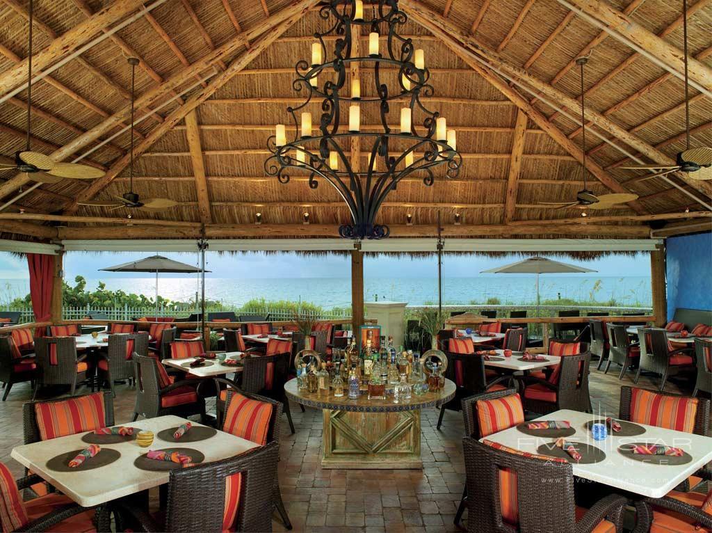 Dine at The Ritz-Carlton Key Biscayne, FL