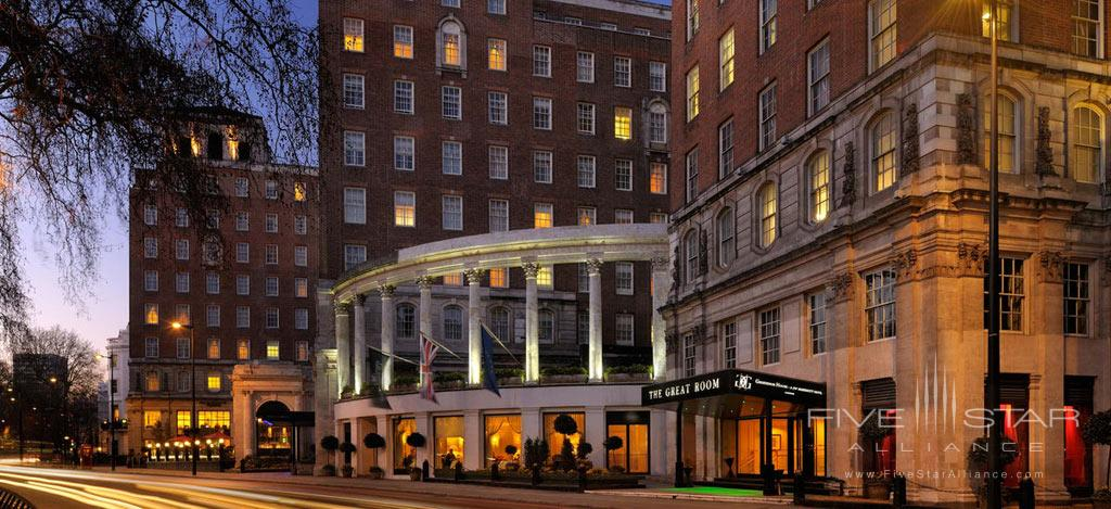 JW Marriott Grosvenor House, London, United Kingdom