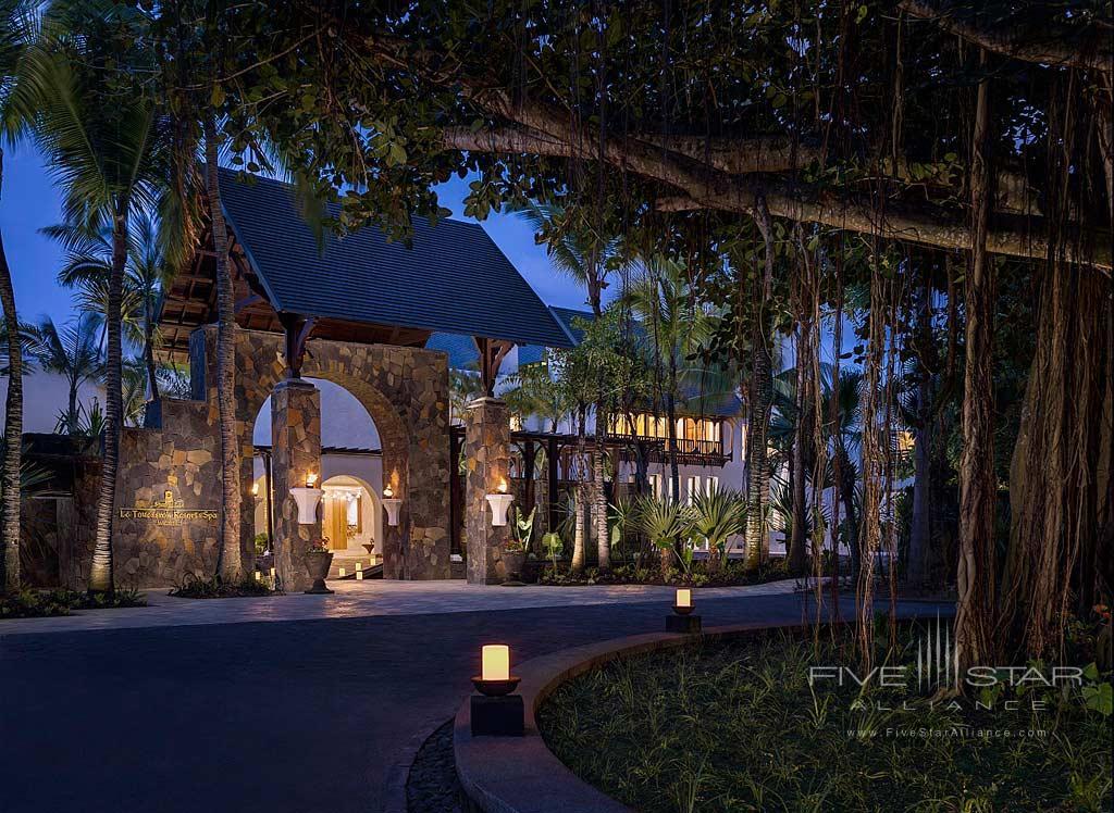 Shangri-La's Le Touessrok Resort, Trou d'Eau Douce, Mauritius