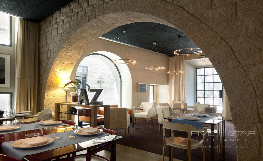 Neri Hotel Barcelona Lounge