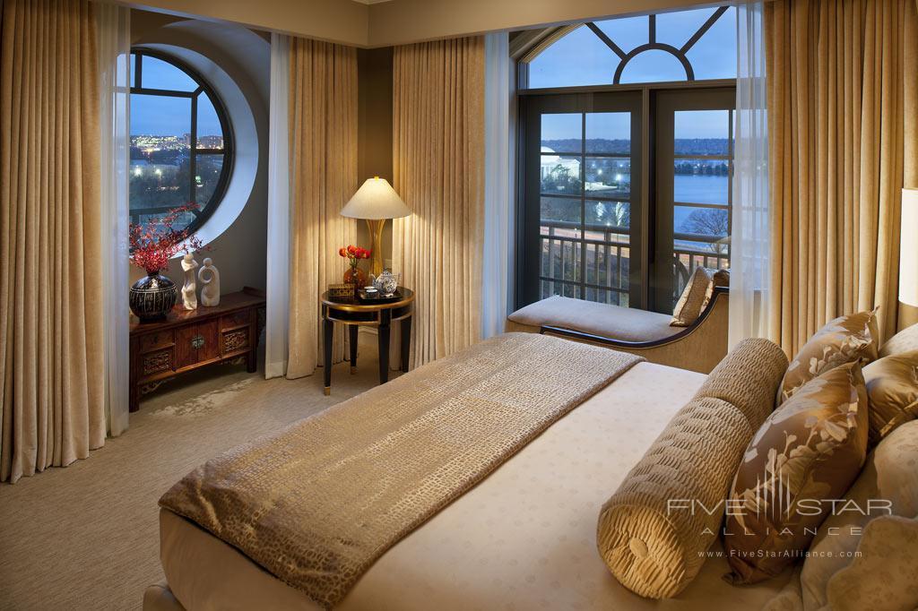 Oriental Suite at Mandarin Oriental Washington, DC, United States