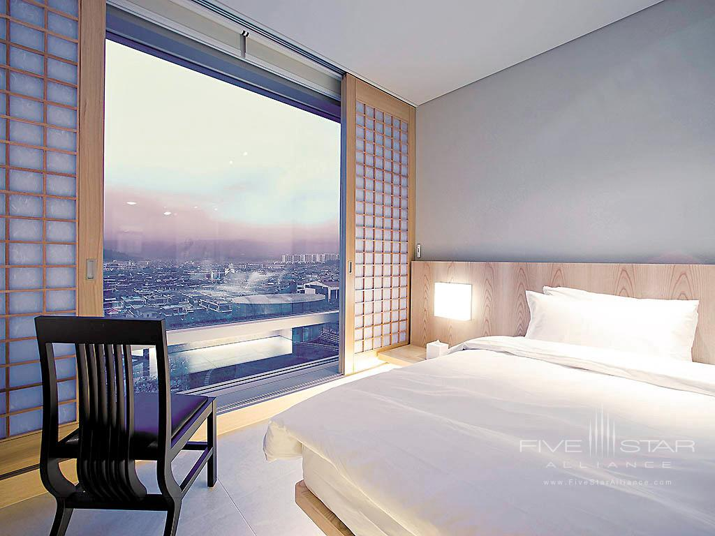 Guest Room at Pullman Ambassador Changwon, Changwon, Republic of Korea