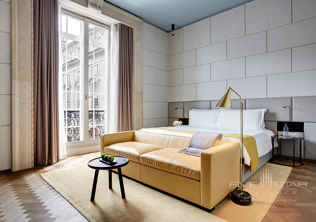 Regent Suite at Cafe Royal Hotel, London, United Kingdom