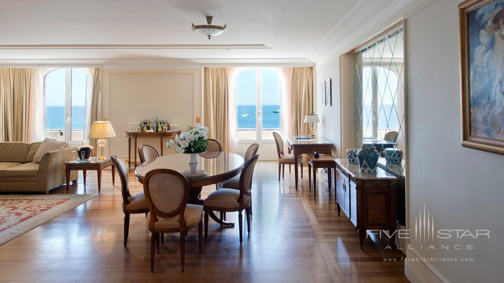 Sophie Marceau Suite at InterContinental Carlton Cannes, Cannes, France