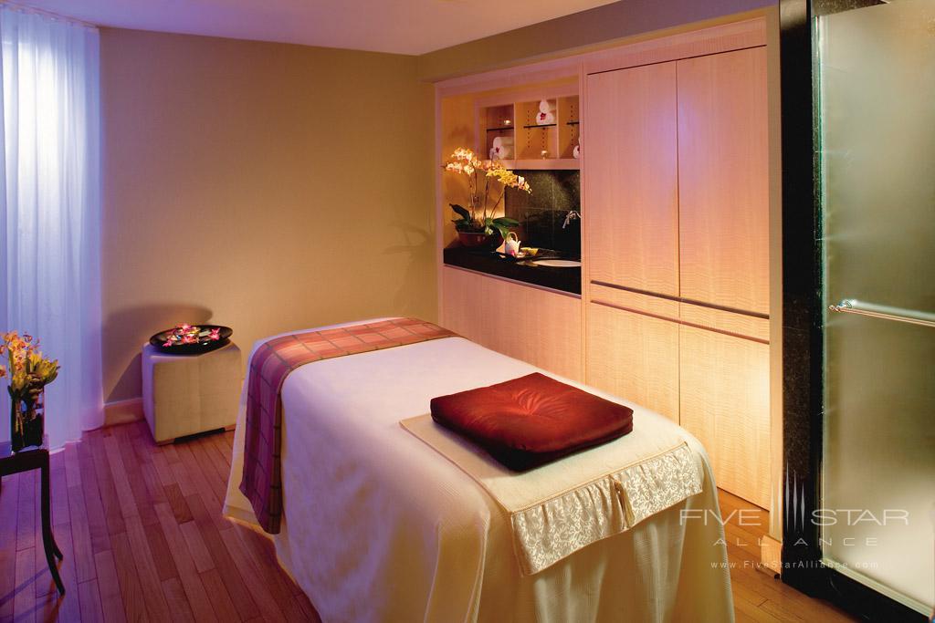 Spa Treatment Room at Mandarin Oriental Washington, DC, United States