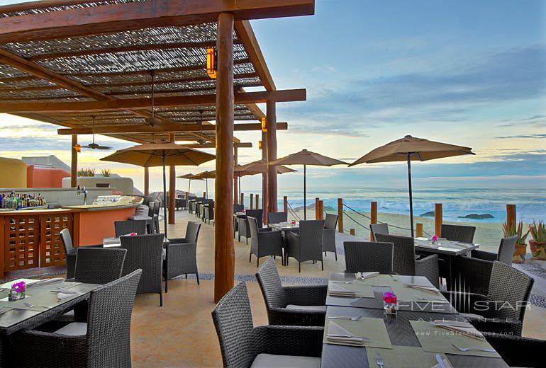 Beach Dine at The Westin Resort and Spa Los Cabos, Los Cabos, Mexico