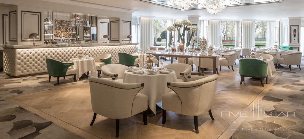 Dine at JW Marriott Grosvenor House, London, United Kingdom