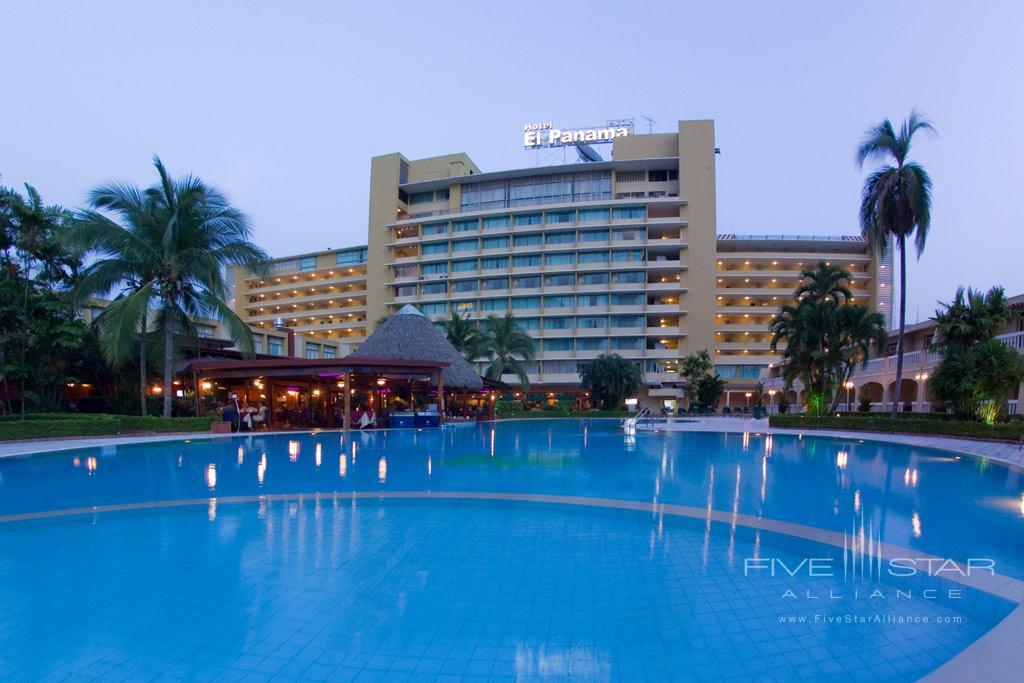 El Panama Hotel, Panama City, Panama