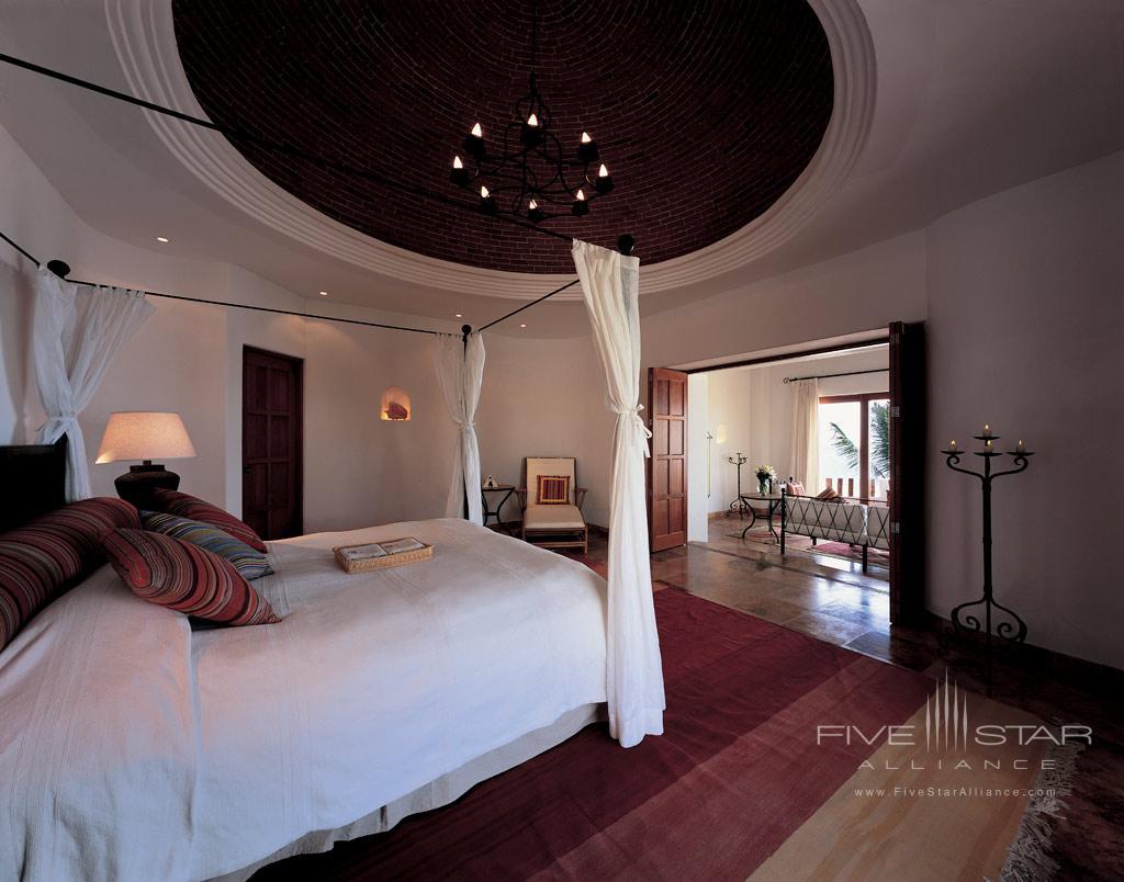 Guest Room at Belmond Maroma Resort and Spa, Riviera Maya, Quintana Roo, Mexico