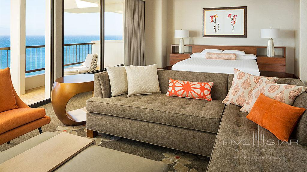 Presidential Suite at Hyatt Regency Maui Resort And Spa, Kaanapali, HI