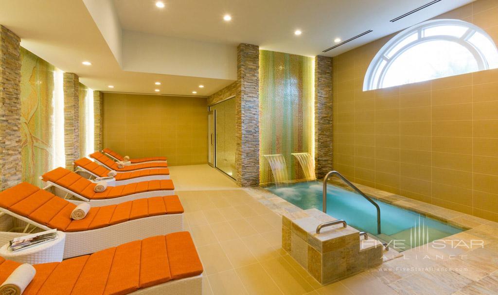 Spa at The Ritz-Carlton Key Biscayne, FL