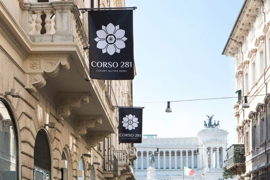 Corso 281, Rome Italy