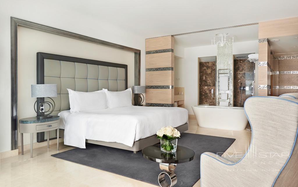 Grand Deluxe Guest Room at Conrad Algarve, Algarve, Portugal