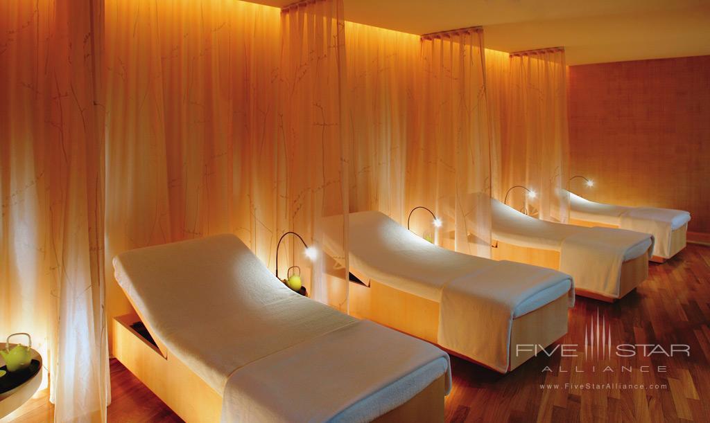 Spa Relaxation Room at Mandarin Oriental Washington, DC, United States