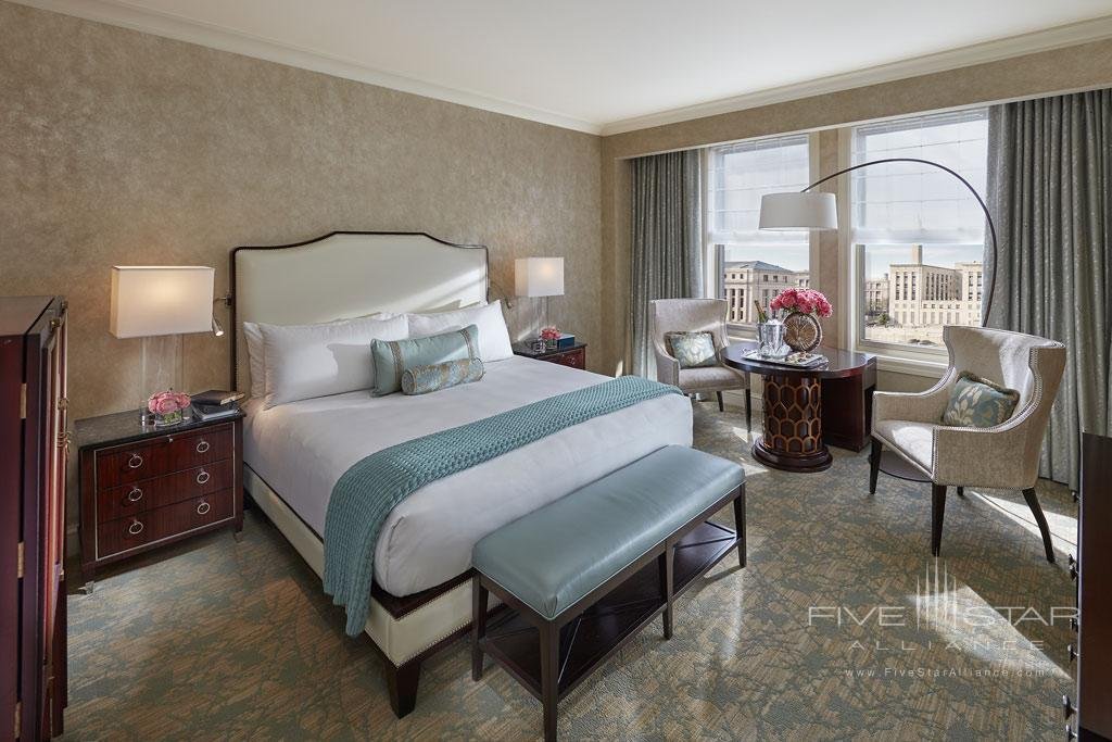 Mandarin Oriental Washington