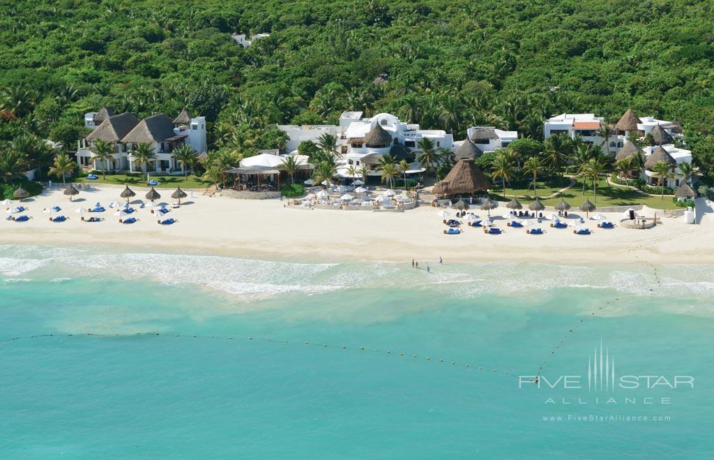Beaches at Belmond Maroma Resort and Spa, Riviera Maya, Quintana Roo, Mexico