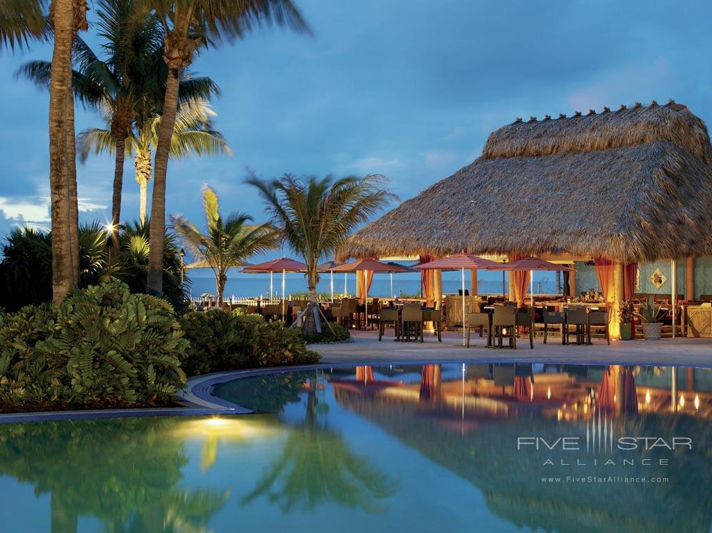 Dine with Views at The Ritz-Carlton Key Biscayne, FL