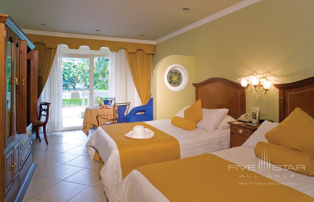 Double Guest Room at El Panama Hotel, Panama City, Panama