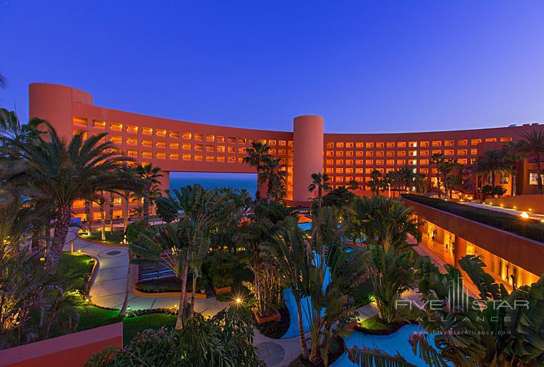The Westin Resort and Spa Los Cabos, Los Cabos, Mexico