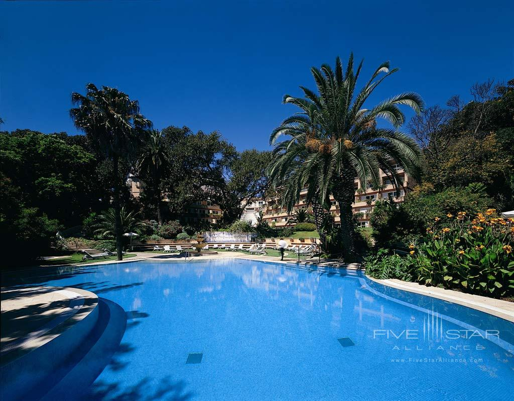 Photo gallery for olissippo lapa palace in lisbon five - Hotels in lisbon portugal with swimming pool ...