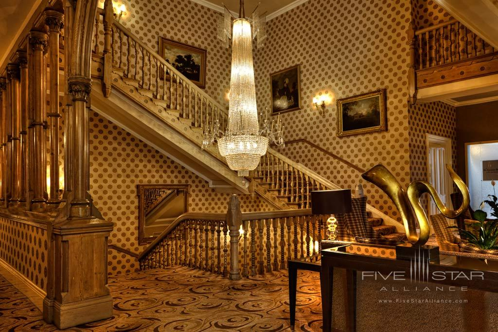 Gallery of The Chester Grosvenor Hotel and Spa, Chester, United Kingdom