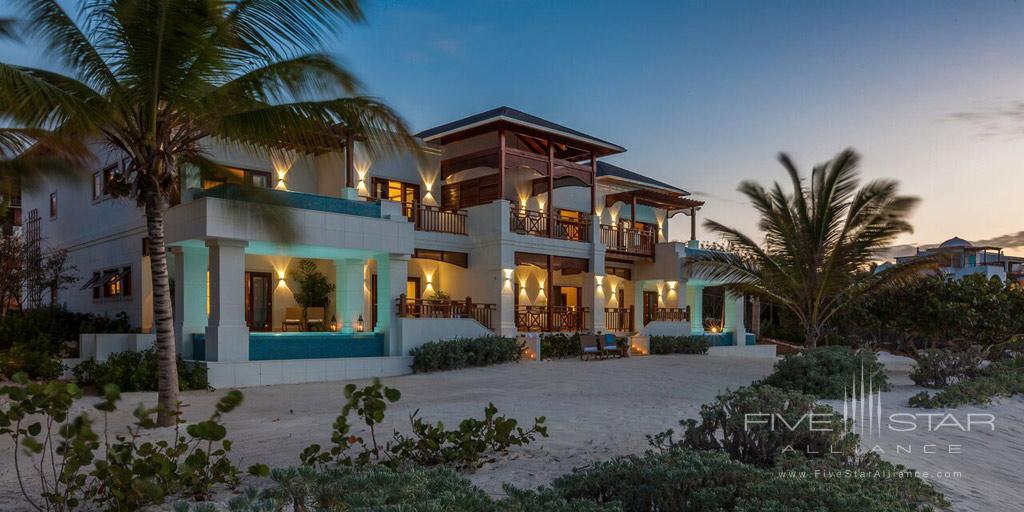 Zemi Beach House Resort & Spa, West Indies, Anguilla