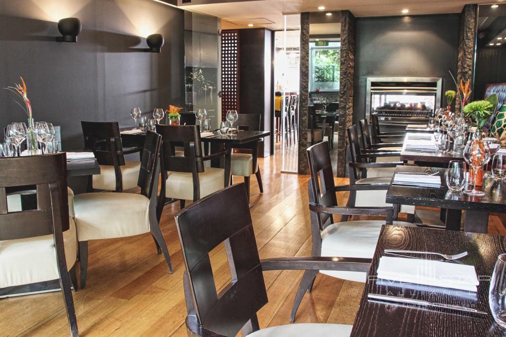 Dine at The Spire Hotel, Queenstown, New Zealand
