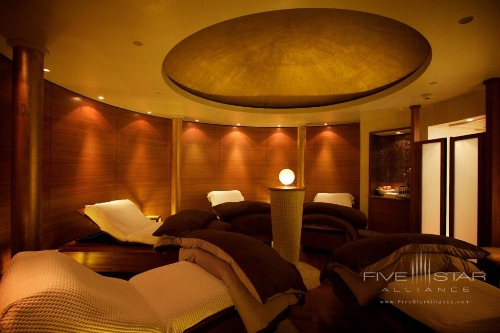 Spa at The Chester Grosvenor Hotel and Spa, Chester, United Kingdom