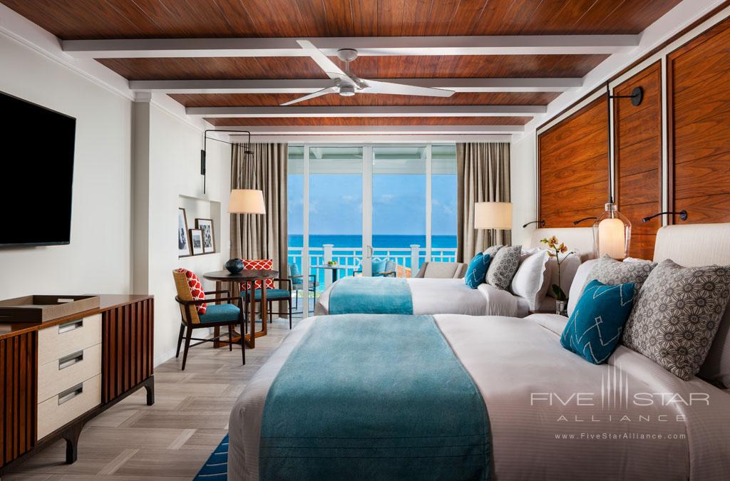 Double Guest Room at One&Only Ocean Club, Paradise Island, Nassau, Bahamas