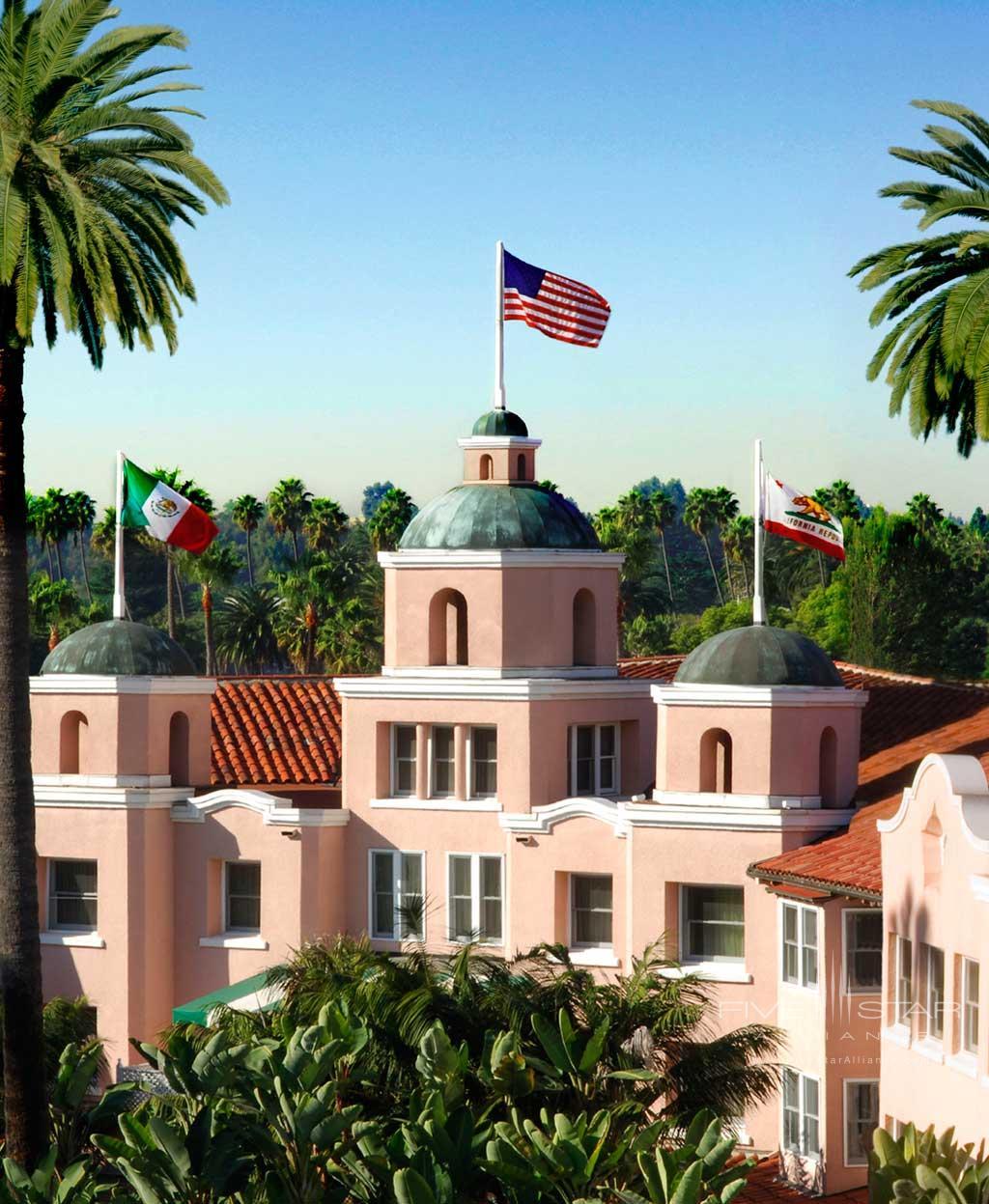 Beverly Hills Hotel, Beverly Hills, CA