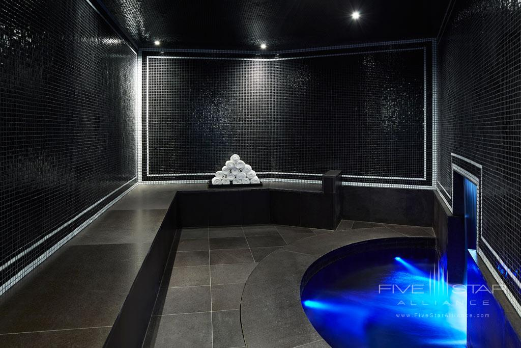 Spa at Le Roch Hotel & Spa, Paris, France