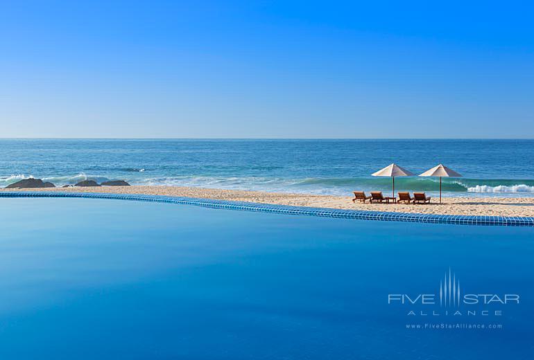 Beach at The Westin Resort and Spa Los Cabos, Los Cabos, Mexico