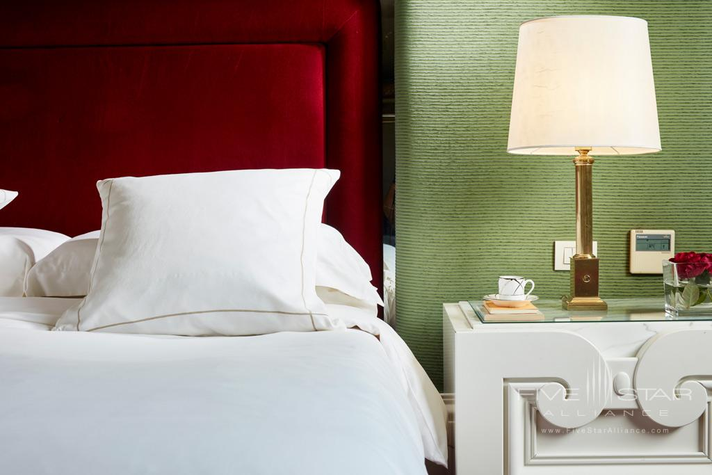 Classic Guest Room at Lord Byron, Rome, Italy