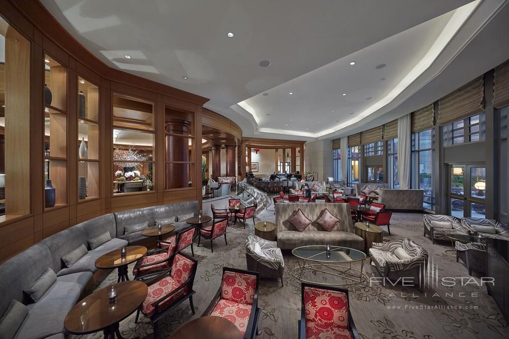 Empress Lounge at Mandarin Oriental Washington, DC, United States