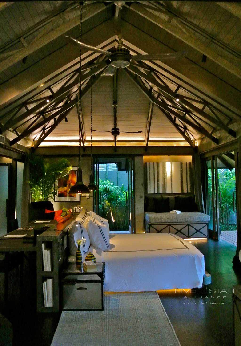 Guest Room at The Slate Phuket, Thailand