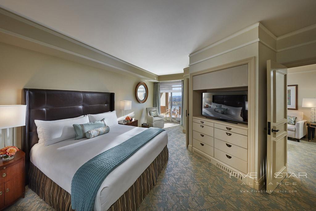 Executive Water View Suite at Mandarin Oriental Washington, DC, United States