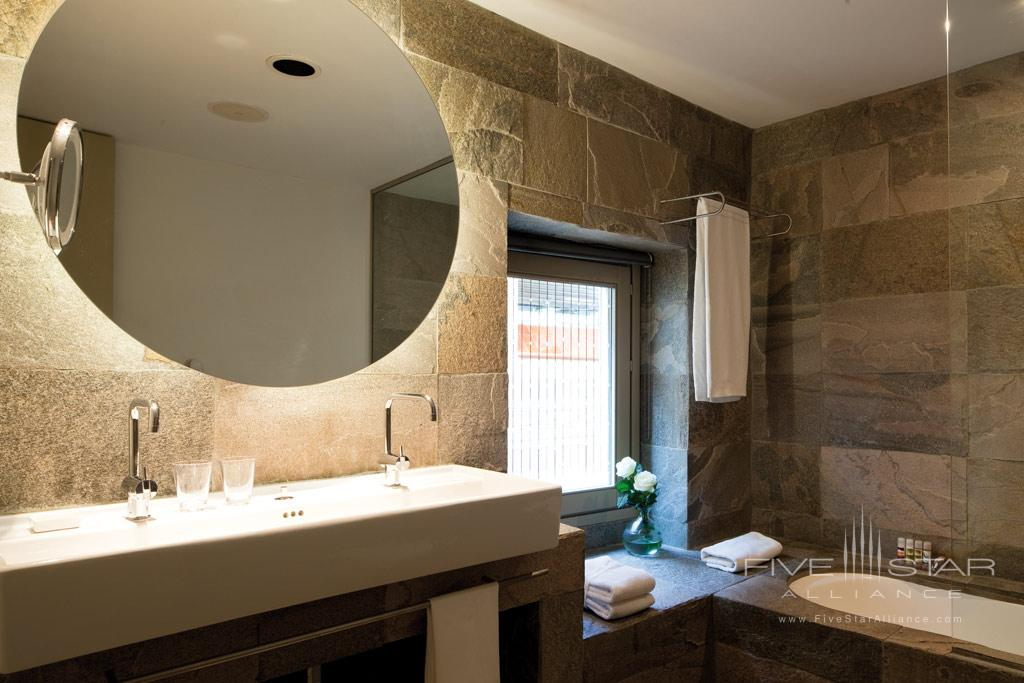 Neri Hotel Barcelona Suite Bath