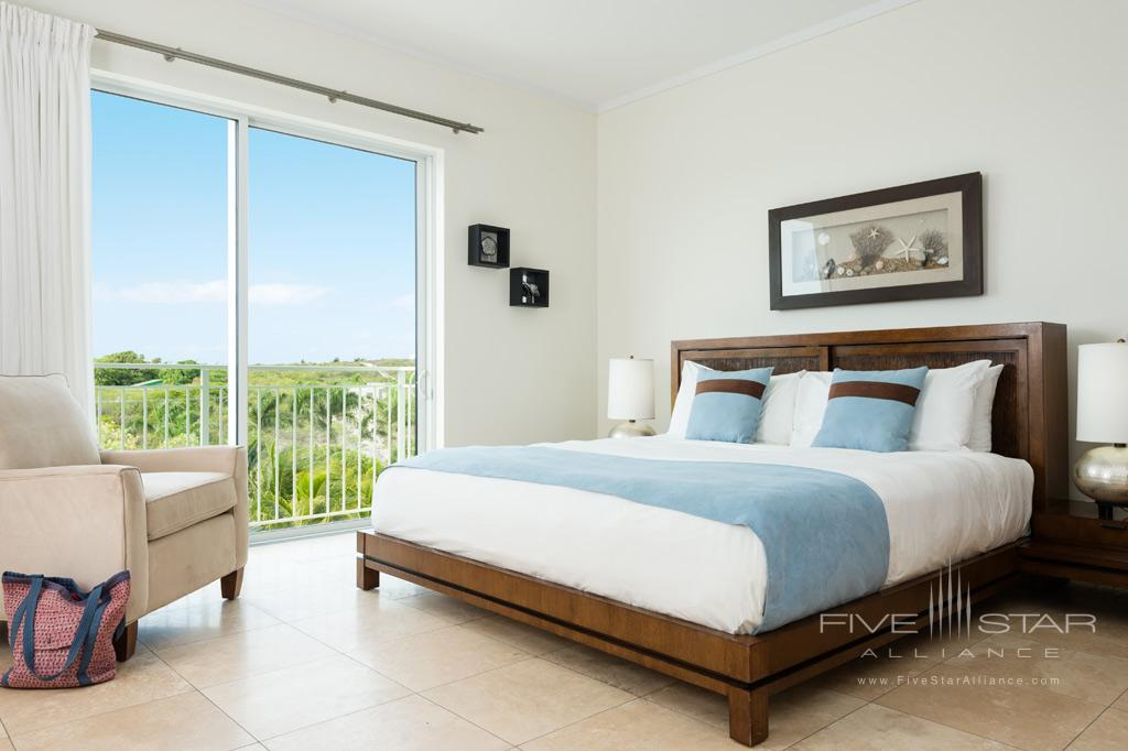 Ocean Front Guest Room at The West Bay Club, Providenciales, Turks & Caicos Islands