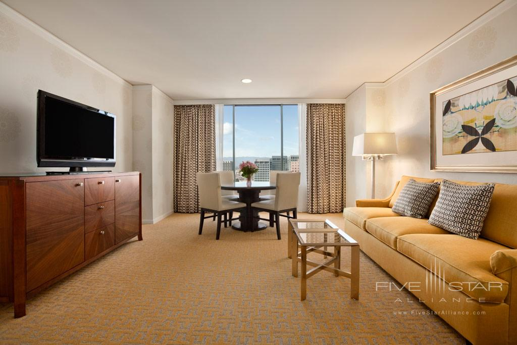 Suite Living at Fairmont San Jose, San Jose, CA