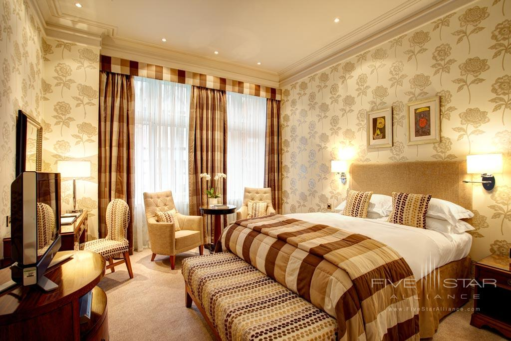 Classic Guest Room at The Chester Grosvenor Hotel and Spa, Chester, United Kingdom
