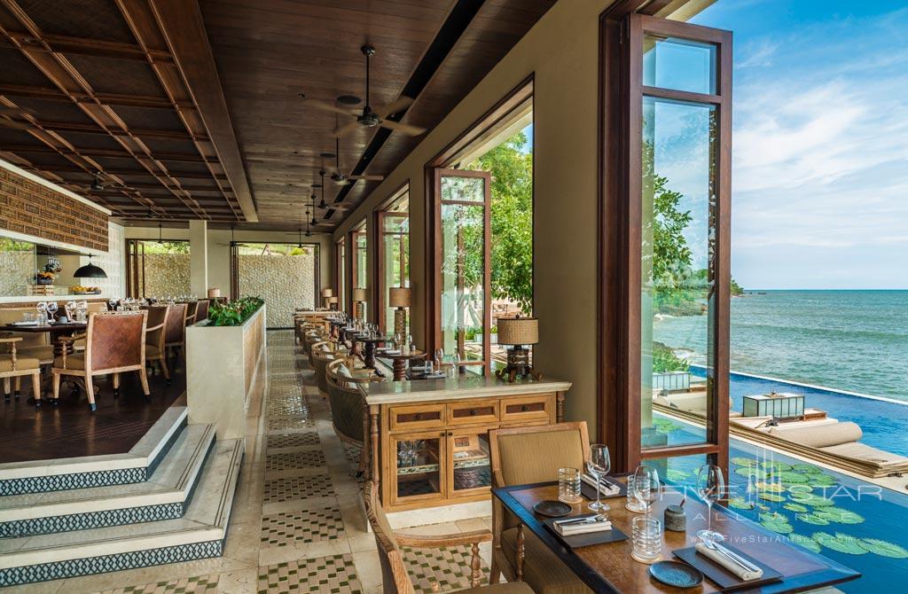 Dine at Four Seasons Bali Jimbaran Bay, Bali, Indonesia