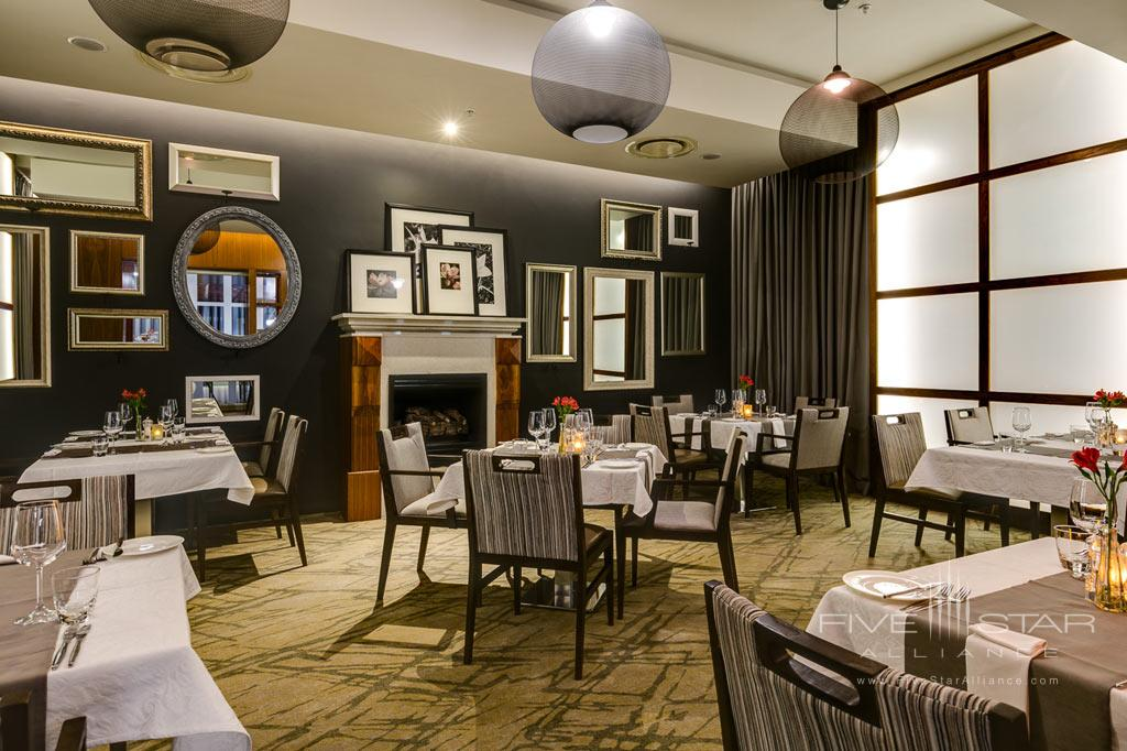 Dine at Marriott Crystal Towers, Cape Town, South Africa