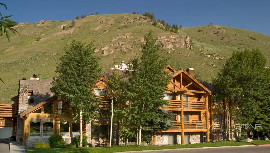Rusty Parrot Lodge And Spa, Jackson, WY