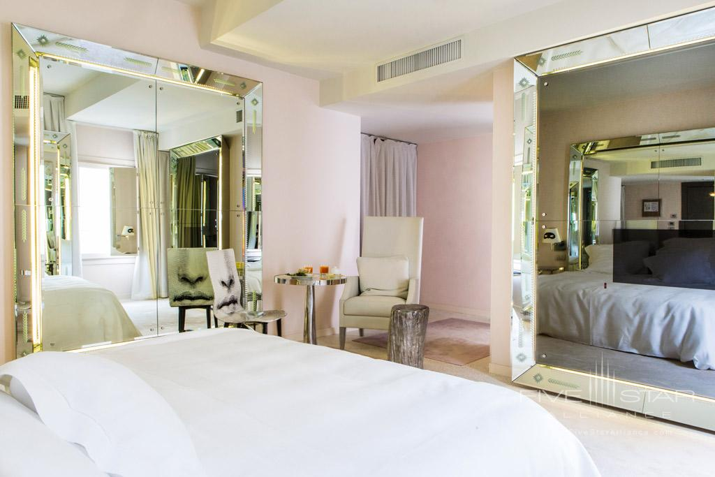 Executive Guest Room at Palazzina G, Venice, Italy