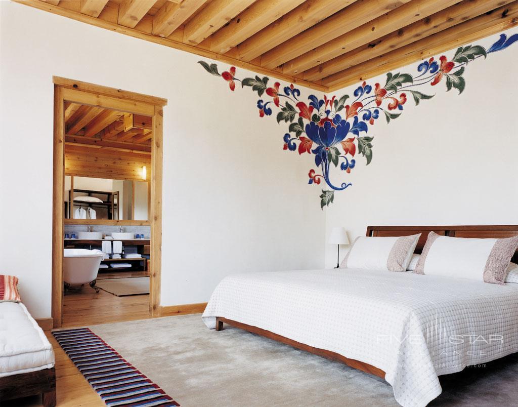One Bedroom Villa at COMO Uma Paro, Paro, Bhutan